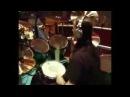 Лучший барабанщик мира Joey Jordison iz Slipknot Drum Solo