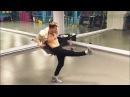 Элджей Кравц - Дисконнект - Официальный танец (official)
