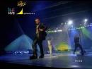 Иванушки International — Где-то (Муз-ТВ) Сделано в 90-ых