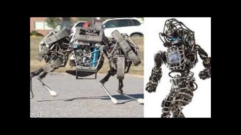 TÜRKİYE'NİN DÜNYAYI ŞOKA SOKAN GİZLİ SİLAHI ÜMMET 2023 ROBOTU