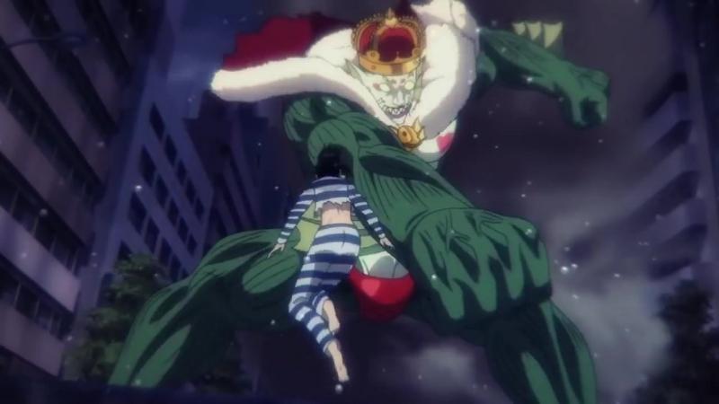 Ванпанчмен [клип]One Punch Man [AMV]F.U.B.A.R