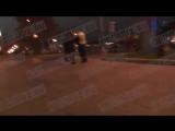 Нападение на сотрудника РЕН ТВ