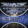 SUNWALTER - Презентация альбома Alien Hazard