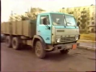 Искусственный товарный дефицит в СССР (видеохроника 1989-91г.)
