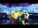 BTS (방탄소년단) - Go Go (고민보다 Go) (FIRST EVER BTS COMEBACK SHOW)