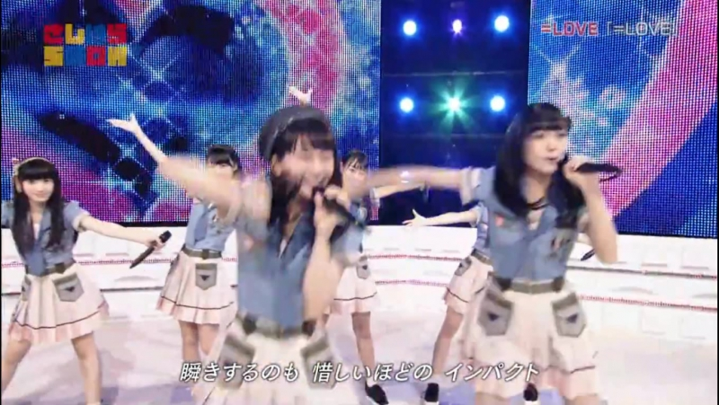 AKB48 SHOW! EPISODE 163 ( Idol Group Equal Love - =LOVE )