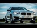 BMW 118d M Sport UK spec F20 2015