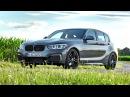 BMW M140i xDrive Edition Shadow 5 door Worldwide F20 2017