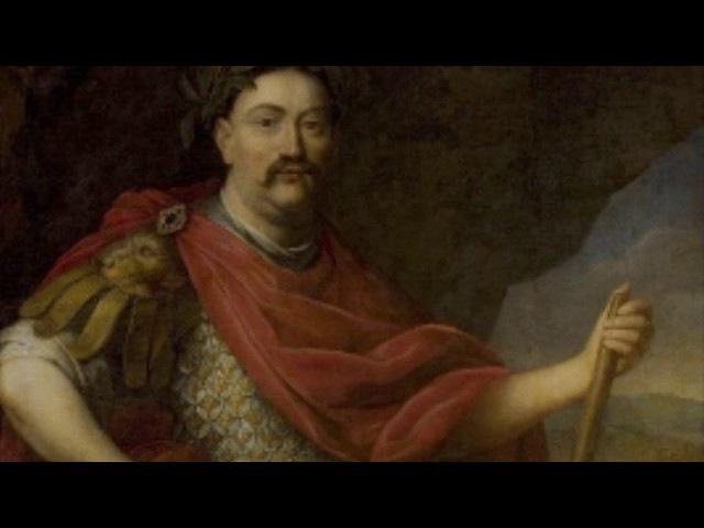 Ян III Собеский король польский и великий князь литовский рассказывает Наталия