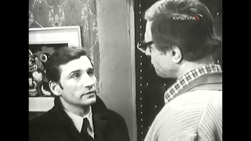 «Такая короткая долгая жизнь» (1975) мелодрама, реж. Константин Худяков