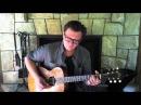 Paul Pigat: Fingerstyle Guitar No.1