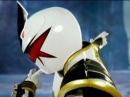 Power Rangers Dino Thunder - All Trent Morphs (White Ranger)