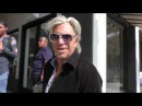 Mickey Rourke talks rematch with Canelo Álvarez vs. Gennady Golovkin
