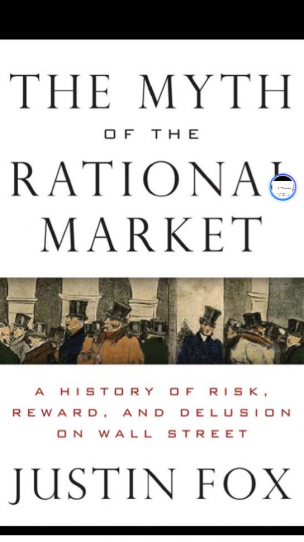 -The Myth Of The Rational Market (2009)