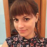 Анна Шарина