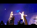 Nicki Minaj - The Crying Game Live @ The Pinkprint Tour, Glasgow, 12_04_15
