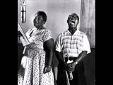 The Frim Fram Sauce - Ella Fitzgerald &amp Louis Armstrong (1946)