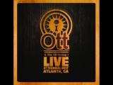 Ott &amp The All-Seeing I - Live At Terminal West Atlanta GA (2013)