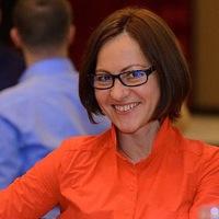 Виктория Кичова