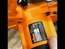 Новая версия циркулярной погружной пилы Triton TTS1400
