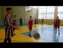 20.01.18 Баскетбол. Юноши 2004. Сергиев Посад - Павловский-Посад ( 8
