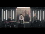 Heavy - Mike and Chester of Linkin Park feat. Sofia Karlberg, live acoustic version from Youtube Space in London
