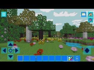 RoboCraft: Building & Survival Craft - Robot World - GAMEPLAY 2