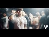 King Lil G ft. Gera Mx - En La Cuadra prod . Eskupe ft . ( CHARLIE ROW CAMPO ) ( Official Music Video )