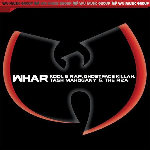 RZA альбом Whar