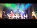 Гимн Международного конкурса Берега надежды в исполнении Продюсерского центра RecordsBand