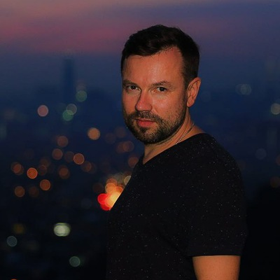 Сергей Чагин