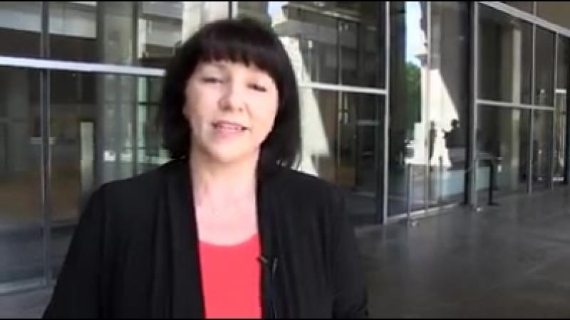 Joana Cotar Heute stimmt das Europaparlament über das