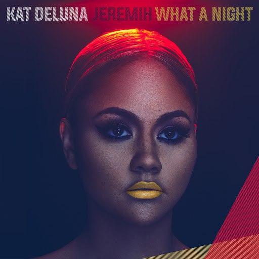 Kat DeLuna альбом What A Night