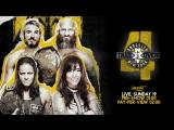 NXT TakeOver Brooklyn IV(Original WWE Network)