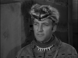 Hawkeye and the Last of the Mohicans THE PRINTER S1E37