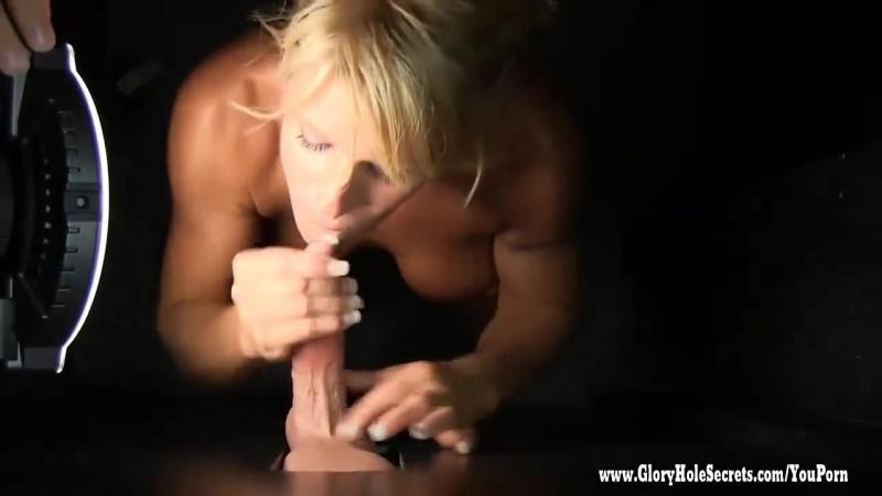 Short Hair MILF blonde amateur homemade pov wife mature, короткие волосы мамка