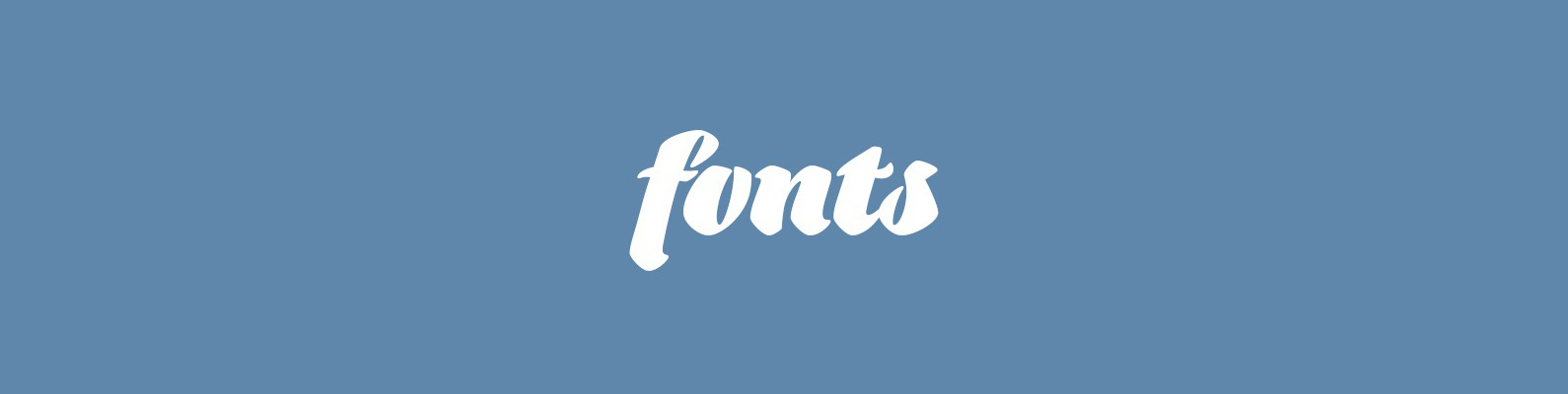 Fonts / Шрифты   ВКонтакте