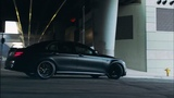Drift Mode Active 2017 Mercedes-AMG E63 S 4MATIC+