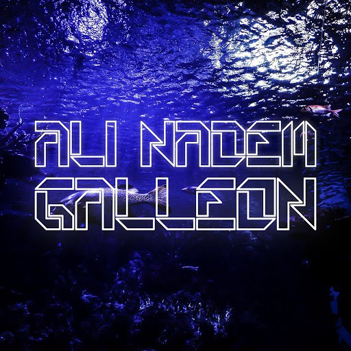 Ali Nadem альбом Galleon