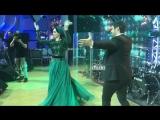 Элина Дагаева и Ринат Каримов