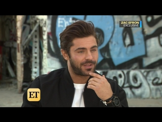 Zac efron reveals secret crush on 'summerland' co-star lori loughlin (exclusive) entertainment tonight