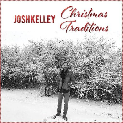 josh kelley альбом Christmas Traditions