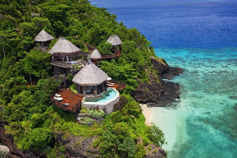 Лучшие отели мира от Soul Travel Laucala Island (Фиджи), изображение №2