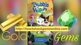 Bubble Witch 3 Saga HackCheat Gold and Lives - How To Hack Bubble Witch 3 Saga FREE Gold and Lives
