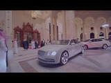 Richest Saudi arab's traditional wedding part 1 must watch