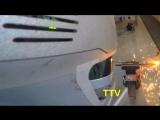Russian Advanced Robotics Project F.E.D.O.R.