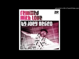 patrice rushen  ★  haven t  you  heard  ★ joey negro  ★  extended disco mix