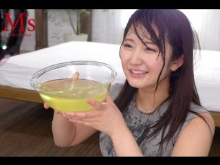 Yuri Asada. Golden shower. Piss drinking.Bukkake