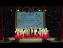 Татарский танец Берега надежды