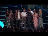 Shadowhunters cast accepts Teen Choice Awards